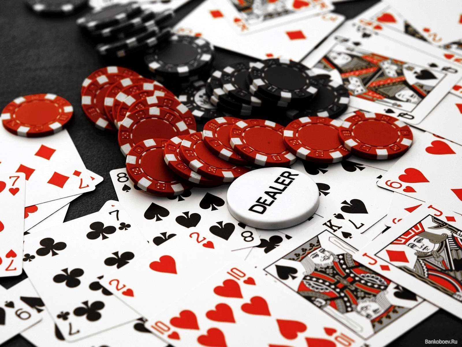 Awesome Recommendations on Online Casino From Unlikely Websites