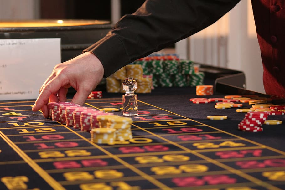The Loss Of Life Of Casino And How You Can Keep Away From It