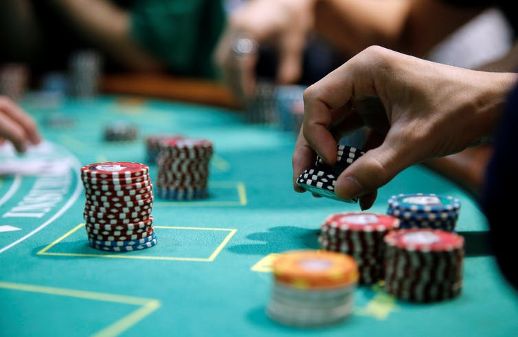 Leading Overview Of Casino