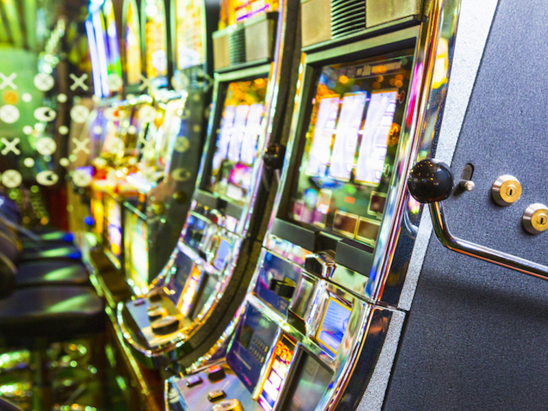 Fascinating Casino Techniques That May Also Help Your Business Grow