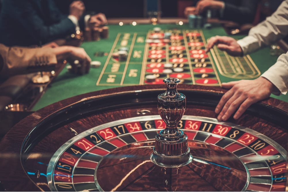 Gambling Tricks Abuse - How To not Do It