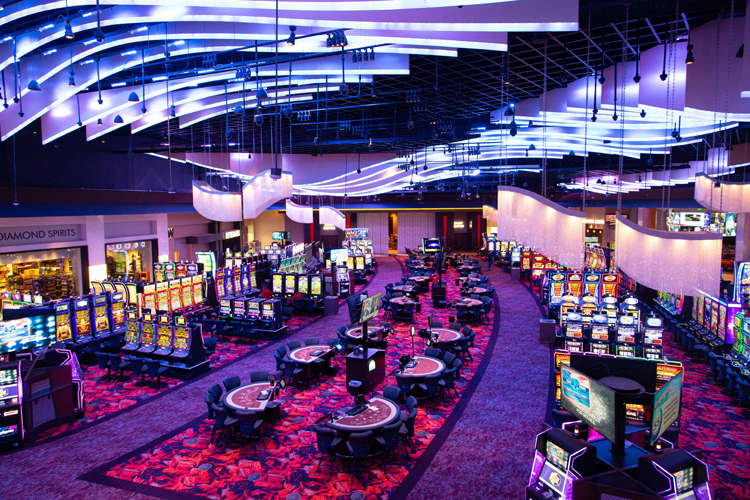 What You Did Not Understand About Online Casino Is Powerful
