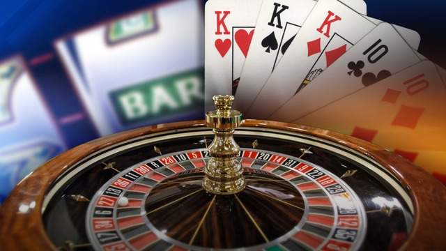 Discovering Customers With Online Casino