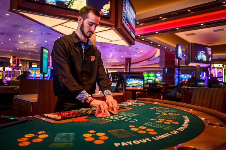 What's Flawed With Gambling
