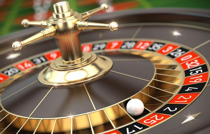 Why Casino Is A Tactic Not A strategy
