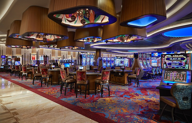Casino An Extremely Easy Methodology That Works For All