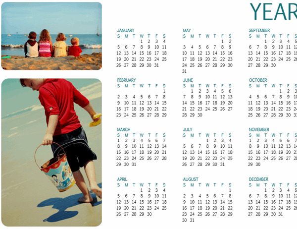 What You'll Want To Learn About Australian Calendars And Why