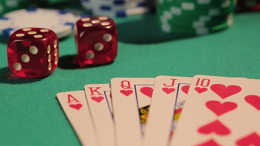 The Tried And True Method For Online Casino