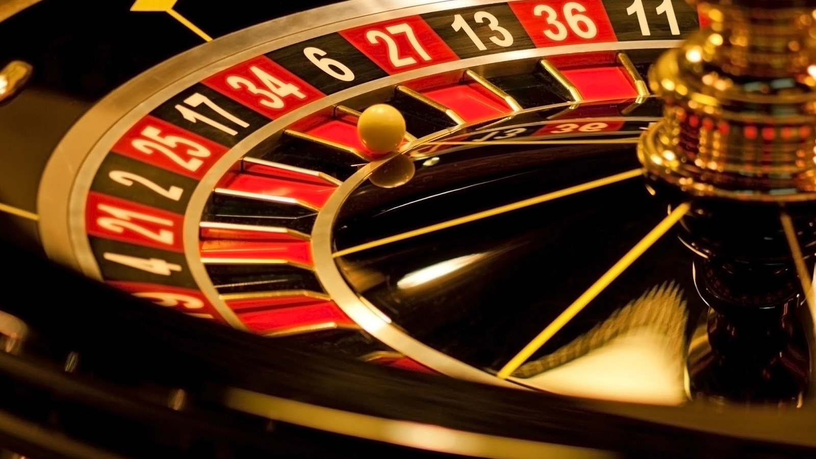 Find Out How To Learn Gambling