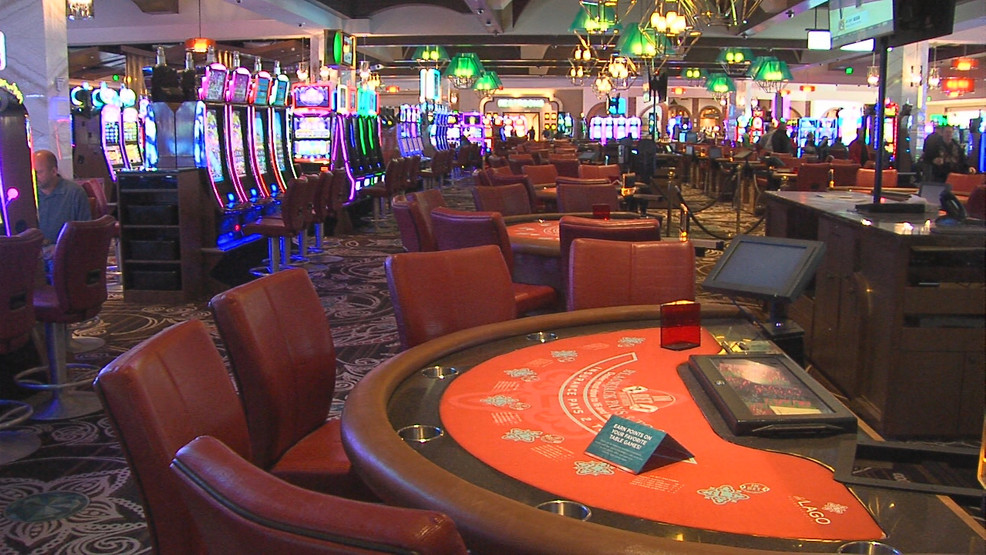 What Make Live Casino Online Don't desire You To Know
