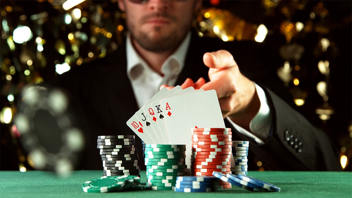 Are you able to Spot The Best Online Casino Professional?