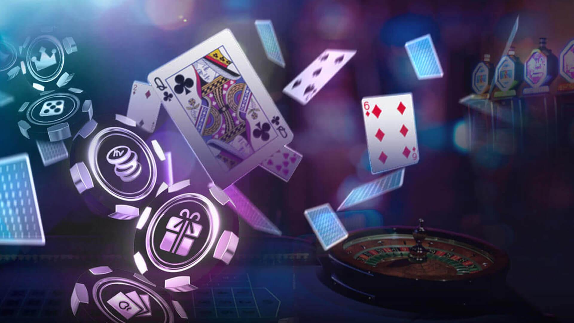 The Online Casino Diaries
