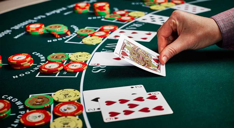 The Explanation Why Facebook Is The Worst Choice For Online Casino