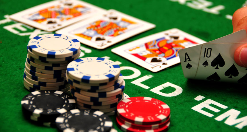 Online Casino Defined