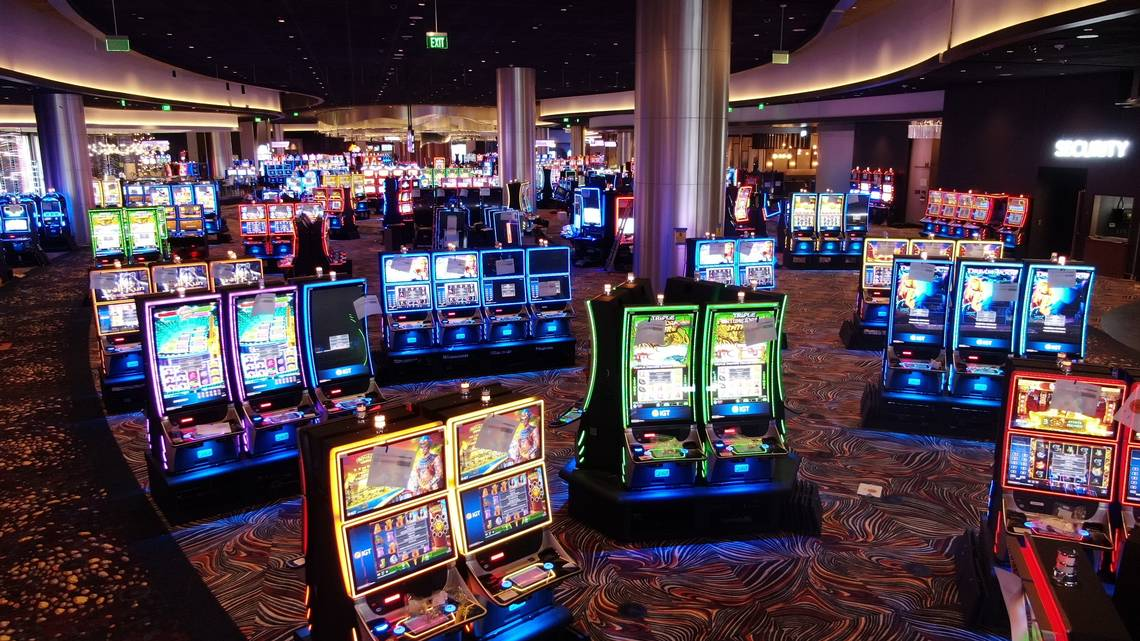 6 Simple Facts About Gambling Defined